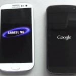 Galaxy S3 vs Galaxy Nexus