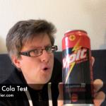 Volt Power Cola Test