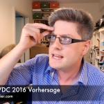 Apple WWDC 2016 Vorhersage