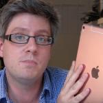 Apple iPad Pro 9.7 Erfahrungsbericht und Air 2 Vergleich