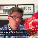 Independence Day 2 Kino Review