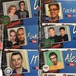 Technikfaultier DCMM Team auf der Gamescom 2016