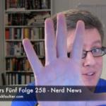 faultiers-fuenf-folge-258-nerd-news