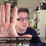 faultiers-fuenf-folge-264-nerd-news